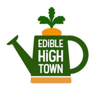 Edible High Town